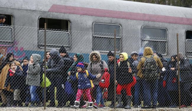 MSF: Turkey, EU Must Open Borders to Syrian Migrants