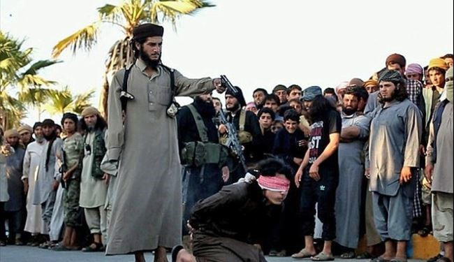 ISIS Militants Execute Sister of Rival Rebel Commander in Deir Ezzor