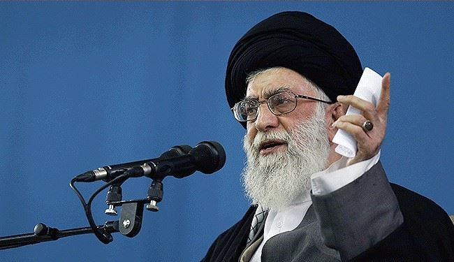 """Americans Are Afraid of Iranian Revolutionary Spirit"": Supreme Leader"