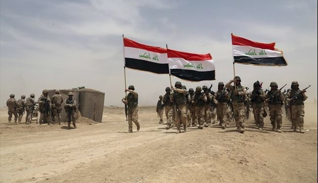 US Admits to Failures in Retaining Iraqi Army, Limiting Militia Role