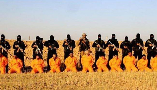 ISIS Executes 11 People While Trying to Flee from Mosul