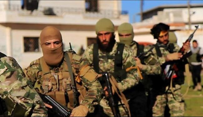 FSA West-Backed, CIA-Trained Militants in Syria Will Be 'Overrun' without Support