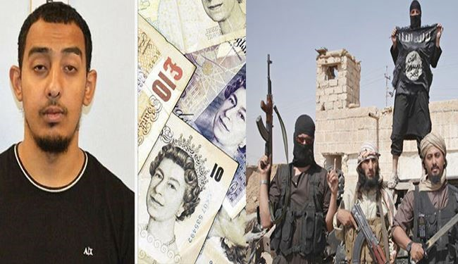 Evil Fraudster Stole £1 MILLION from Vulnerable Pensioners to Fund ISIS