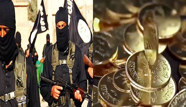 Crippling Taxes a Way for ISIS to Escape Decline