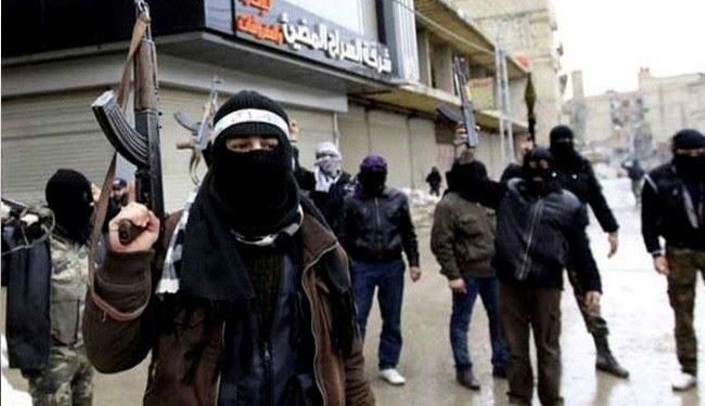 Al-Nusra Front Terrorists Attack Kurdish Neighborhood in Aleppo