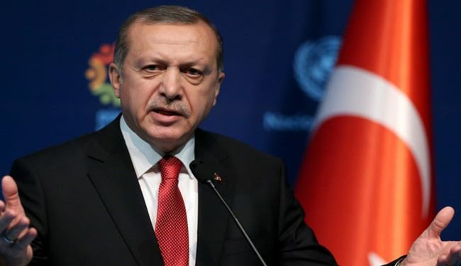 Erdogan: Turkey to Retaliate over Germany Armenian Genocide Resolution