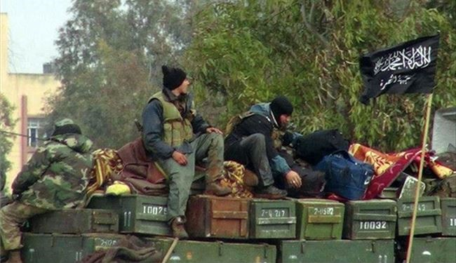 160 Elements of Al-Nusra Terrorists Cross Turkey Border, Enter Syria's Idlib