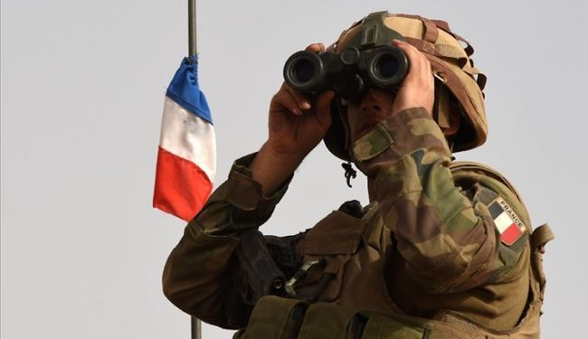 France Deploys Special Forces on Ground in Syria to Advise Rebels: Defense Ministry
