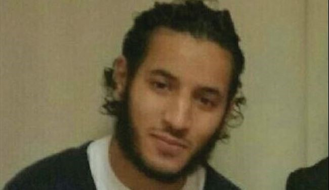 First Image of ISIS Killer Larossi Abballa Who Stabbed French Police in Paris