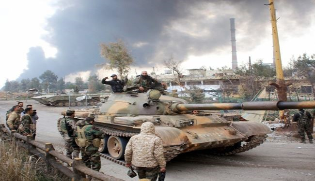 Aleppo Battle between Govt. Army, Terrorists Play Decisive Role in Syria War, Why?