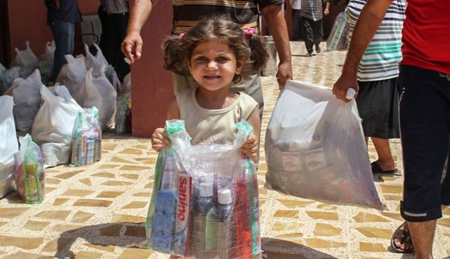 Savagery: ISIS Beheads Little Girl in Syria's Raqqa, Soaks Mother's Hands in Her Blood