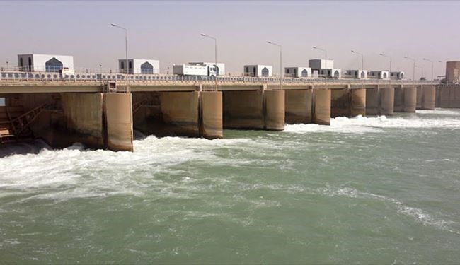 Iraqi Army, Popular Forces Retake Key Fallujah Dam from ISIS