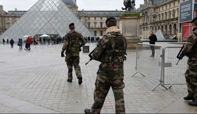 France and Belgium Face Fresh ISIS Attacks: Report