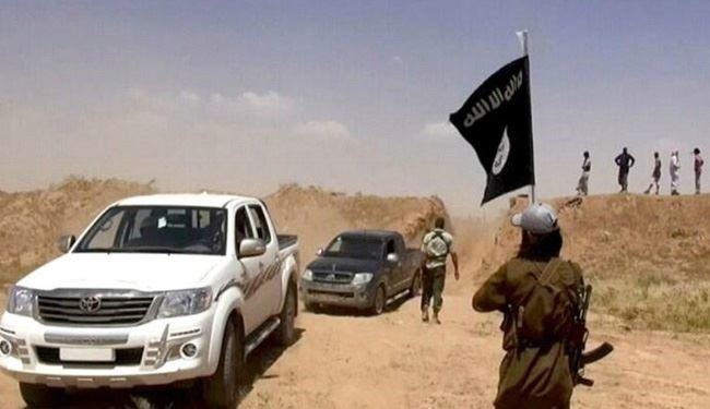 ISIS Militants Move to West: CIA Chief Warns