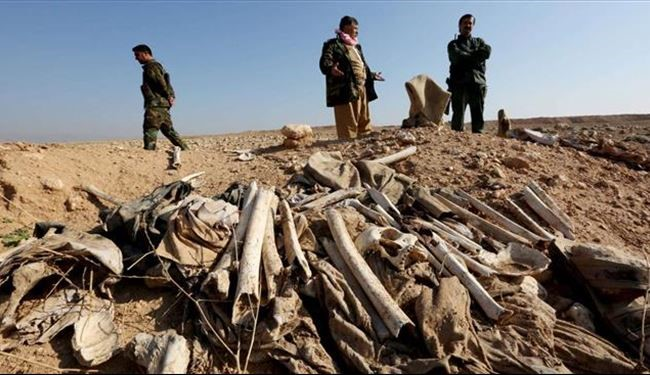 ISIS still Butchering Izadis in Iraq, Syria: UN Panel