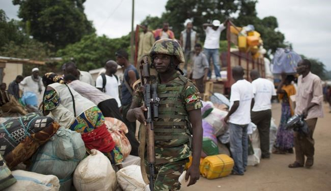 At Least 10 Killed in Central Africa Attack: Security Source
