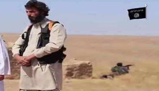 Another Top ISIS Commander Killed by Government Forces near Makhmour in Iraq