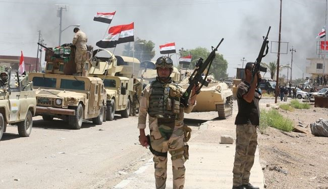 500 ISIS Terrorists Killed in Fallujah, 40 Areas Liberated