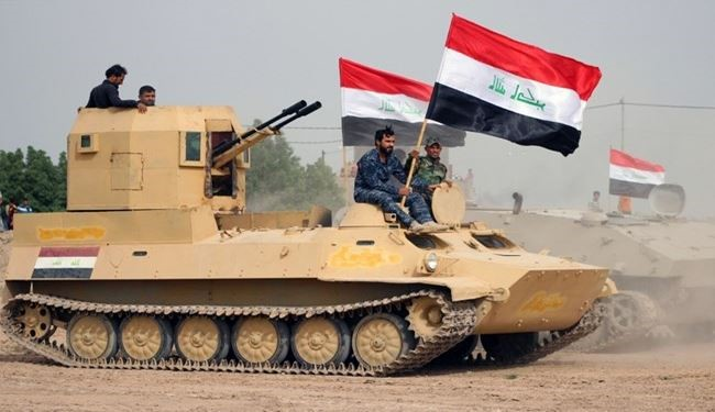 As Iraqi Army Advances to Sharqat, ISIL Terrorists Hide among Ordinary People