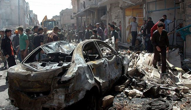 Bomb Explosion Kills Three in Syria's Hasakah Province
