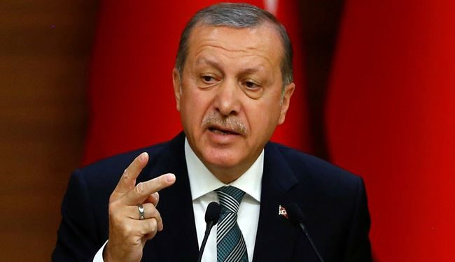 Turkey Is Ready to Build Aircraft Carriers: Erdogan