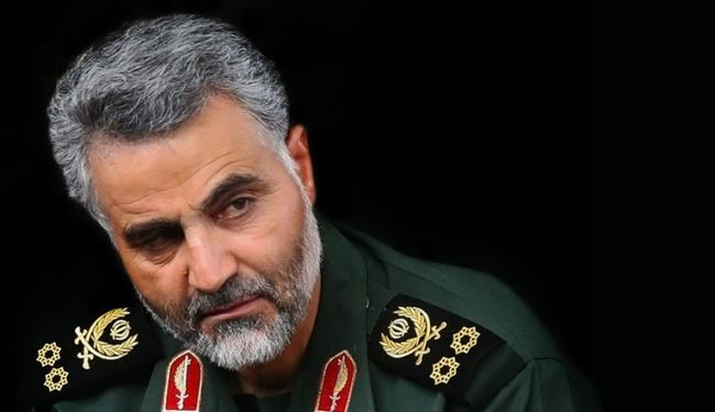 IRGC Commander Soleimani Warns Bahrain to Stay Away from Sheikh or Wait for Dire Repercussions