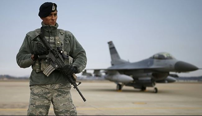 ISIS Threat to U.S. Air Bases Warned by South Korea Real?