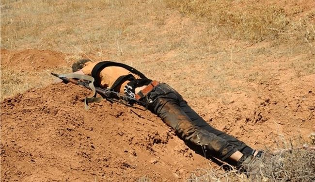 Another Top Non-Syrian Commander Killed by Government Army in Lattakia