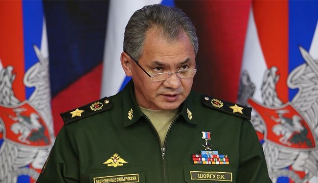 Russia Taking 'Measures' in Face of NATO Build-up in Eastern Europe: Shoigu
