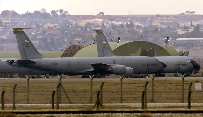 Turkey May Allow Russia to Use Incirlik Base to Fight ISIS: Turkey FM
