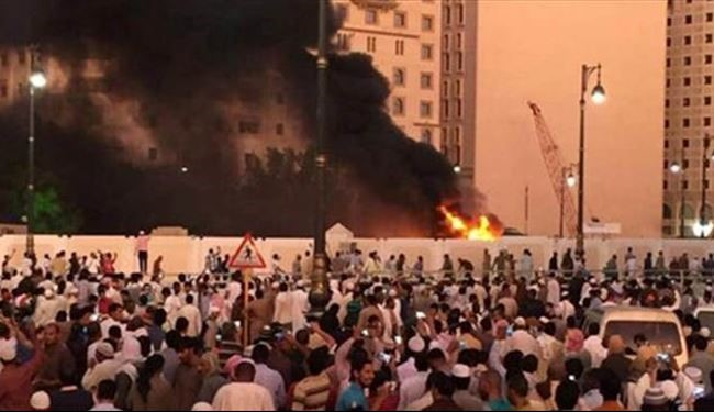 Wahhabi Terrorism Coming back to Haunt Saudi Arabia: Analyst