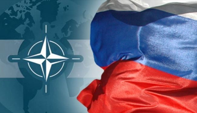 NATO Says to Hold Meeting with Russia Soon