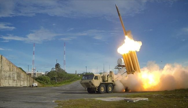 Russia Issues Stern Warning over US THAAD Missiles in South Korea
