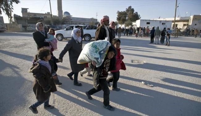 1000s of Civilians Escape ISIL-Held Town of Manbij in Syria