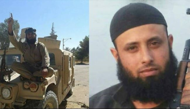 Two Senior Daesh Emirs Killed in Deir Ezzor in Syrian Army Offensive