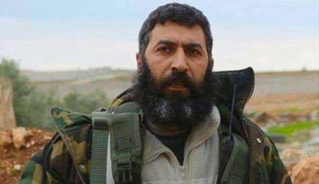 Top Commanders of Terrorists Killed in Failed Offensives on Syrian Army Positions in Aleppo