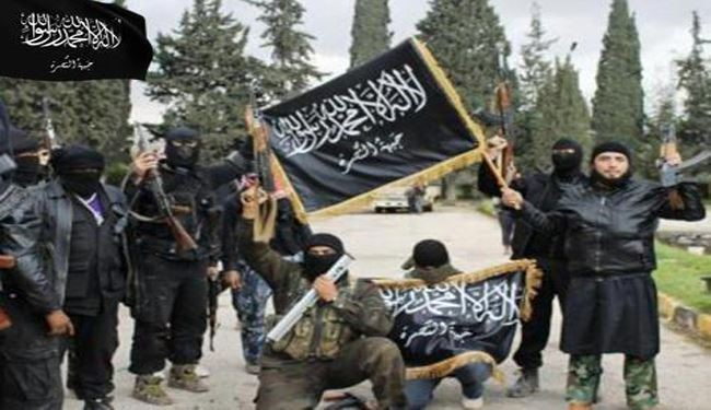 Al-Nusra Front Terrorists Start Pulling Back from Yarmouk Camp