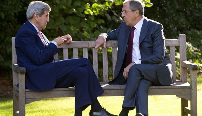 Kerry Demands Russian Cooperation in War against ISIS