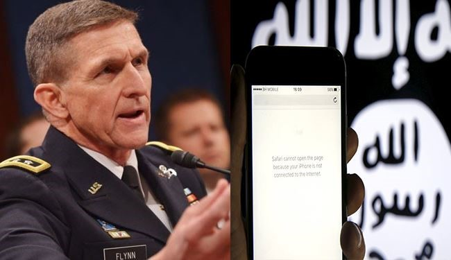 ISIS Laptops up to 80 Percent Full of Porn: US Intelligence Chief