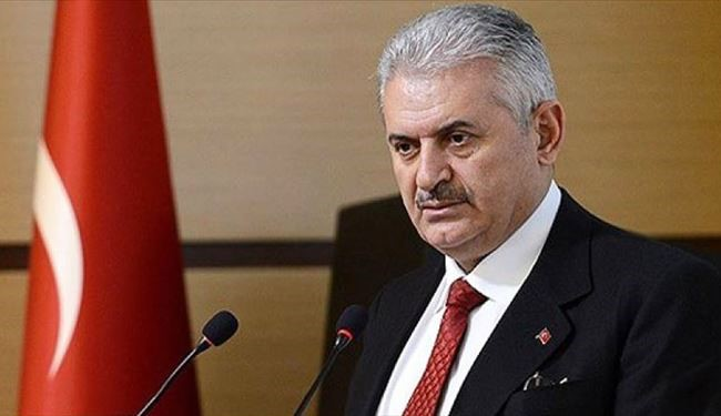 No Change in Ankara's Stance on Syria while Assad in Office: Turkey PM