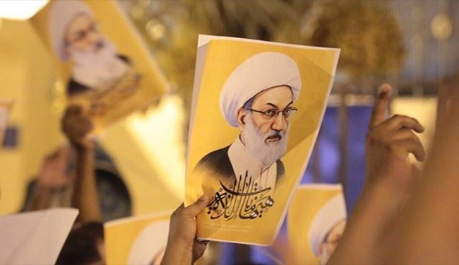 Trial of Bahrainian Sheikh Issa Qassim Postpones After 10 Minutes