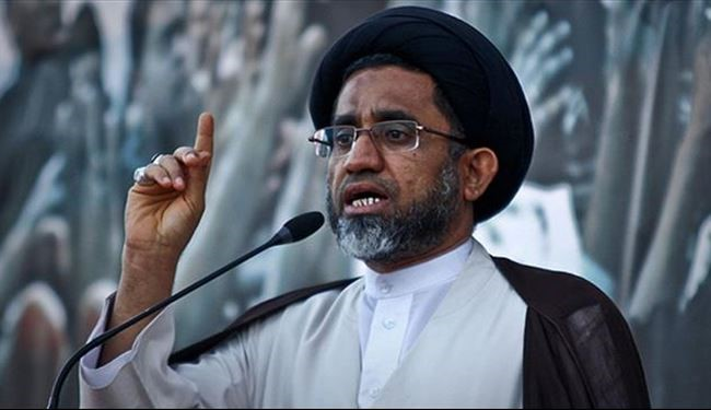 Bahraini Al Khalifa Forces Arrest another Senior Shia Muslim Clergyman