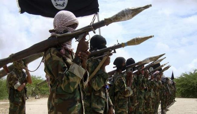 Al-Shabaab Terrorists Shell Residential Areas in Somali Town