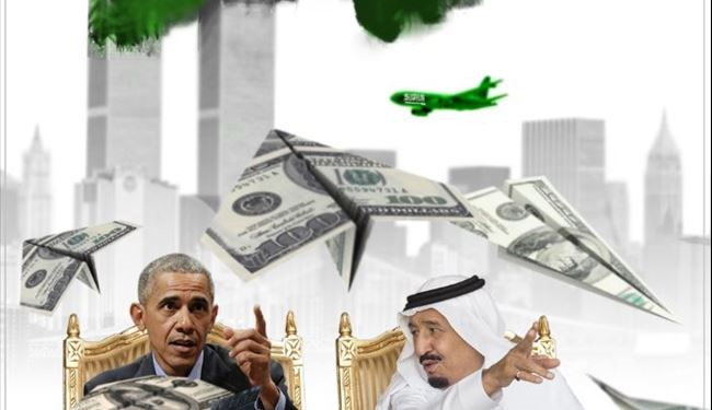 Obama Didn't Pay Attention to the role of Saudi Arabia in 9/11 Attacks