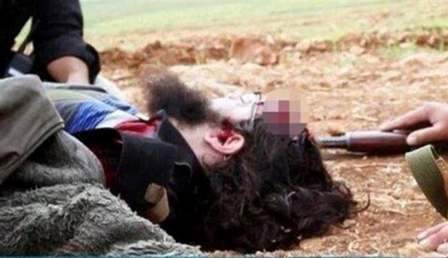 Top Nusra Front Commander Killed by ISIS Militants in Syria
