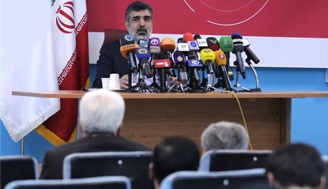 Iran to Start Construction of New Nuclear Power Plant in October: AEOI Spokesman