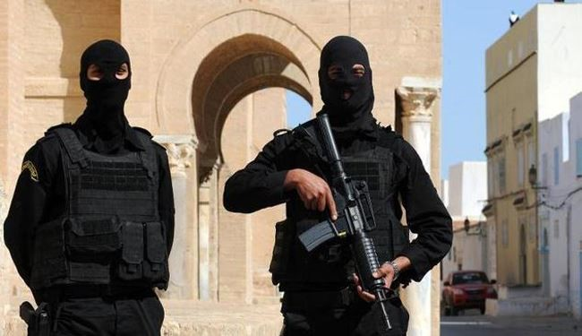 Two ISIS-Linked Terrorists Killed in Tunisia Raid: Ministry