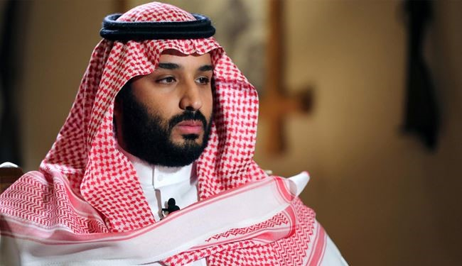 China Must Be Cautions of Saudi Prince Mohammad bin Salman: India Minister