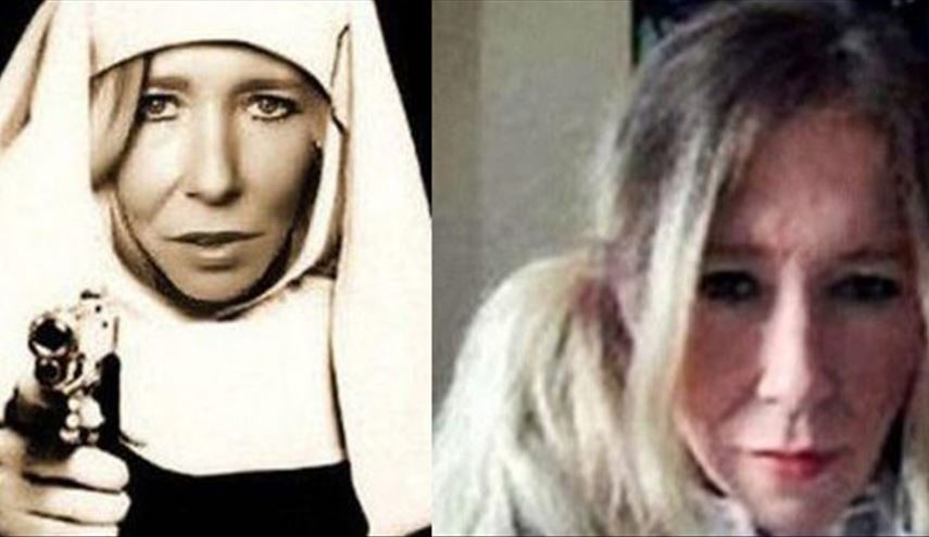Leaked ISIS Documents Revealed: ISIS Jihadi Bride Sally Jones Role in Training Female Recruits