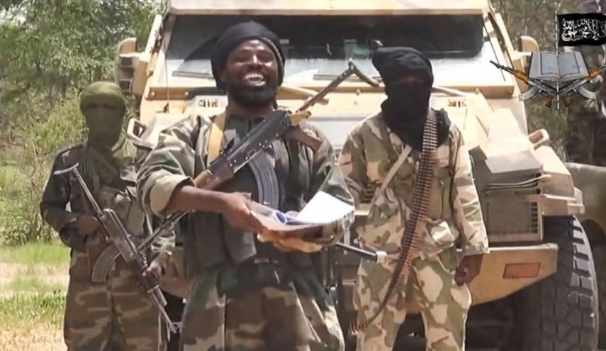 ISIS-Linked Boko Haram Remains Threatens to Capture Nigeria President
